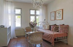 Villa Martha _Ferien_Appartements, Ferienwohnungen  Sassnitz - big - 14