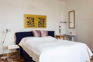 Villa Martha _Ferien_Appartements, Ferienwohnungen  Sassnitz - big - 15