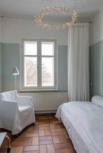 Villa Martha _Ferien_Appartements, Ferienwohnungen  Sassnitz - big - 18