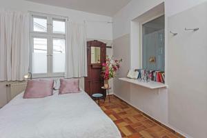 Villa Martha _Ferien_Appartements, Ferienwohnungen  Sassnitz - big - 21