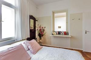 Villa Martha _Ferien_Appartements, Ferienwohnungen  Sassnitz - big - 22