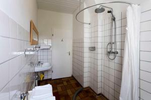 Villa Martha _Ferien_Appartements, Ferienwohnungen  Sassnitz - big - 25