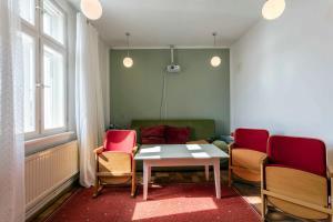 Villa Martha _Ferien_Appartements, Ferienwohnungen  Sassnitz - big - 27