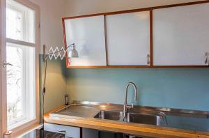 Villa Martha _Ferien_Appartements, Ferienwohnungen  Sassnitz - big - 29