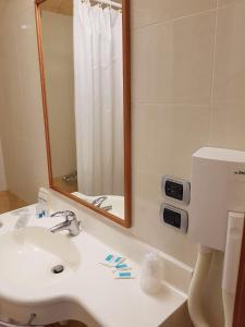 Mirabeau Park Hotel, Resort  Montepaone - big - 16