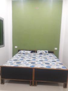 Chambre Double Deluxe avec Balcon