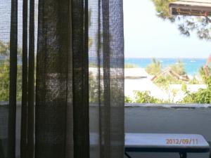 Alkyoni Beach Hotel, Hotely  Naxos Chora - big - 34