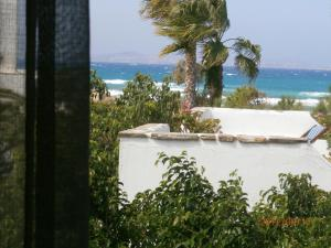Alkyoni Beach Hotel, Hotely  Naxos Chora - big - 61