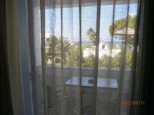 Alkyoni Beach Hotel, Hotely  Naxos Chora - big - 60