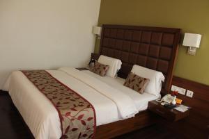 Hotel Stay Inn, Hotely  Hajdarábád - big - 9