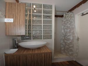 Apartment Les charmettes, Appartamenti  Les Menuires - big - 5