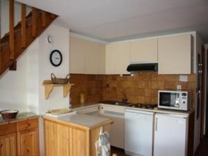 Apartment Ardoune, Apartments  Saint-Lary-Soulan - big - 6