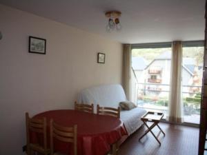 Apartment Ardoune, Apartments  Saint-Lary-Soulan - big - 5