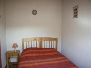 Apartment Ardoune, Apartments  Saint-Lary-Soulan - big - 3