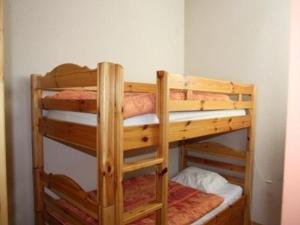 Apartment Ardoune, Apartments  Saint-Lary-Soulan - big - 2