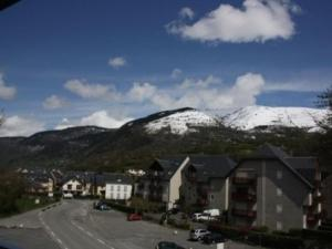 Apartment Ardoune, Apartmanok  Saint-Lary-Soulan - big - 7