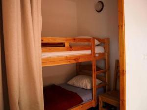 Apartment Armoise, Appartamenti  Les Menuires - big - 8