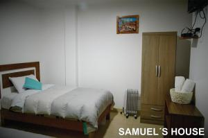 Samuel's House, Hotels  Machu Picchu - big - 21