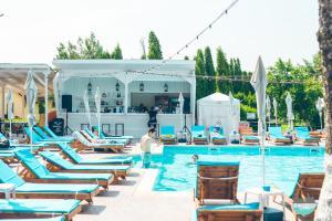 Buftea Lake Resort, Rezorty  Buftea - big - 15