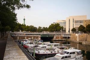 Flatnco Loft leMarais/ Bastille, Apartmány  Paríž - big - 2