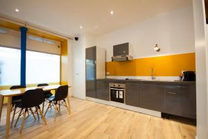 Flatnco Loft leMarais/ Bastille, Apartmány  Paríž - big - 6