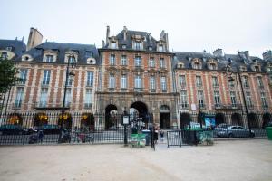 Flatnco Loft leMarais/ Bastille, Apartmány  Paríž - big - 7