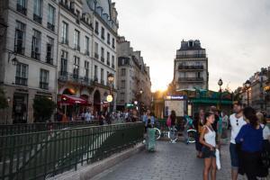 Flatnco Loft leMarais/ Bastille, Apartmány  Paríž - big - 8