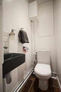 Flatnco Loft leMarais/ Bastille, Apartmány  Paríž - big - 9