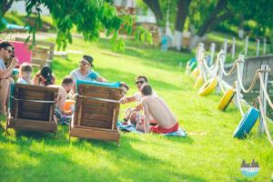 Buftea Lake Resort, Rezorty  Buftea - big - 11