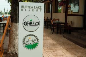 Buftea Lake Resort, Rezorty  Buftea - big - 12
