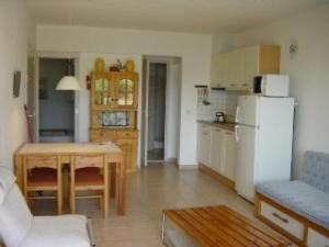 Apartment Palmyra, Апартаменты  Ле Баркарес - big - 4