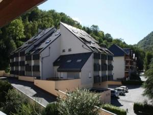 Apartment Bel aure 3, Appartamenti  Saint-Lary-Soulan - big - 8