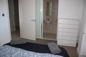 Cuirt Seoige, Galway City (G125), Apartments  Galway - big - 16