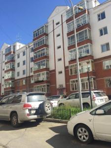 Happy Guesthouse, Apartmány  Ulaanbaatar - big - 11