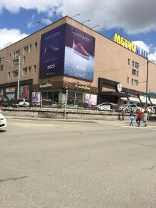 Happy Guesthouse, Apartmány  Ulaanbaatar - big - 15