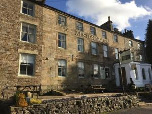 Alston House Hotel, Hostince  Alston - big - 29