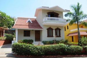3BHK pool villa, by GuestHouser