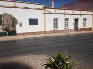 Hostel 1850, Hostels  Almancil - big - 21