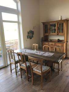 Artgerecht Ferienhäuser, Дома для отпуска  Bad Berleburg - big - 23