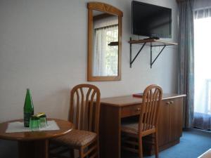 Terrassenhotel Reichmann, Szállodák  Sankt Kanzian - big - 26