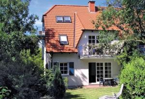 Ferienhaus Tannenwieck DG - [#59174], Apartmanok  Wieck - big - 1