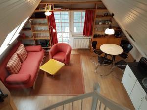 Ferienhaus Tannenwieck DG - [#59174], Ferienwohnungen  Wieck - big - 8