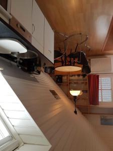 Ferienhaus Tannenwieck DG - [#59174], Apartmanok  Wieck - big - 5