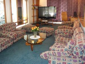 Terrassenhotel Reichmann, Szállodák  Sankt Kanzian - big - 37