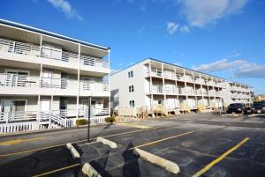 Bradley on the Bay 111-C Condo, Apartmány  Ocean City - big - 3