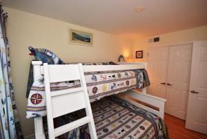 Bradley on the Bay 111-C Condo, Apartmány  Ocean City - big - 15