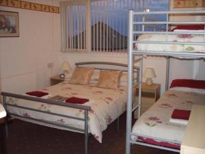 The Croydon, Pensionen  Blackpool - big - 12