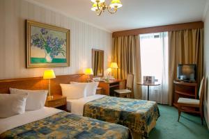 Hotel Korston Moscow, Hotely  Moskva - big - 34