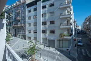Liverpool Terrace, Appartamenti  Lisbona - big - 3