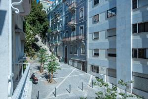 Liverpool Terrace, Appartamenti  Lisbona - big - 4